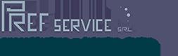 Pref Service Logo
